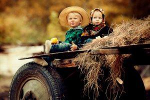 Кого проще воспитывать: мальчика или девочку?