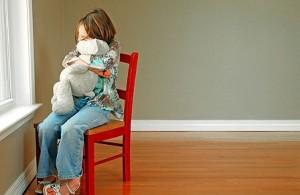 Как бороться с детским стрессом