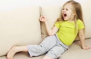 Советы родителям: как успокоить плачущего ребенка