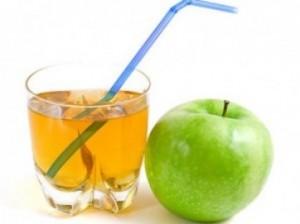 Яблочный сок