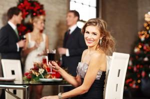 Безалкогольные новогодние коктейли для беременных