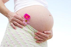 выдедения при беременности