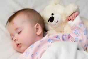 Первый год жизни недоношенных детей