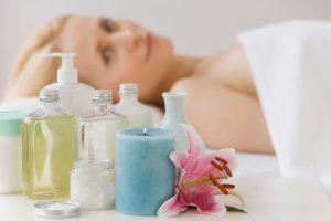 Ароматерапия во время беременности