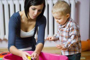 Какие выбрать игрушки для детей от 1 до 2 лет