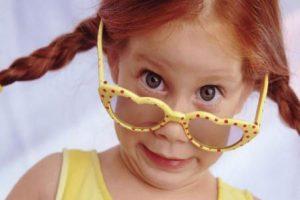 Косоглазие у ребенка: причины, симптомы и лечение