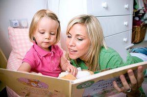 Игры на развитие речи ребенка от 2 до 4 лет