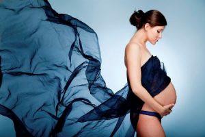 Как выбрать нижнее белье и колготки для беременных