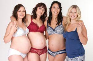 Как выбрать белье для беременных