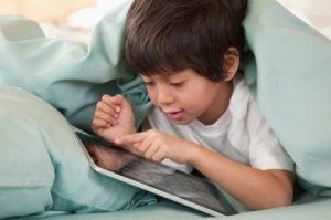 Гаджеты для детей разного возраста: плюсы и минусы