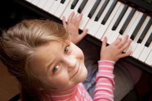 Как развивать музыкальные способности ребенка