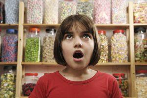 Какие сладости можно давать ребенку