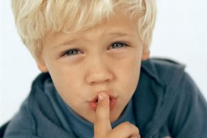 Игры на развитие речи ребенка старше 4 лет