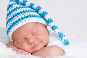 5 способов быстро успокоить плачущего младенца
