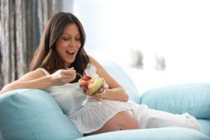 Полуфабрикаты во время беременности