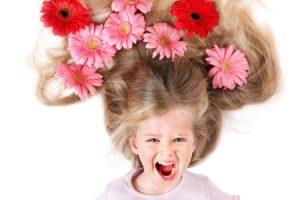Что делать, если у ребенка выпадают волосы
