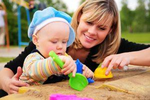 Игры для ребенка от 1 года до 2 лет