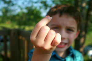 Советы родителям: если ребенок выбил себе зуб