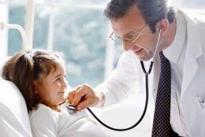 Воспаление легких у ребенка: симптомы, лечение, профилактика