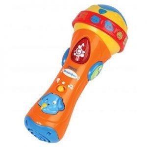 Развивающая игрушка Микрофон  vtech