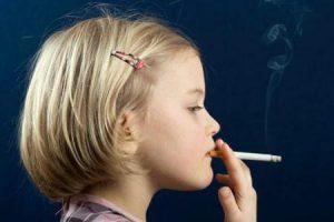 Советы родителям: что делать, если ребенок курит