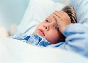 Менингит у ребенка: симптомы, профилактика и лечение