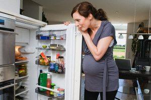 Печень во время беременности