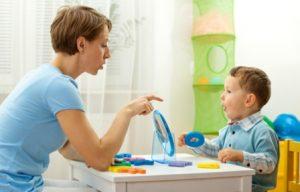 Советы родителям: когда стоит обратиться к логопеду