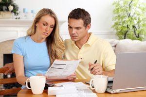 Как избежать семейных ссор из-за денег