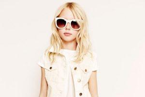 Детская мода-2013: 5 модных вещей для девочек