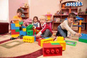 Все детские сады Подольского района Киева: адреса и отзывы