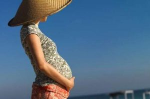 Отпуск во время беременности