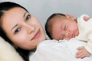 Особенности беременности и родов после кесарева сечения
