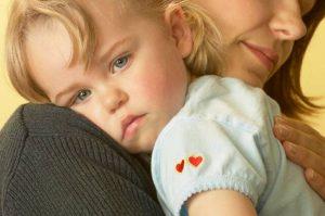 Советы родителям: как рассказать ребенку о смерти