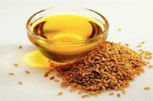 Льняное масло во время беременности