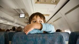 Советы родителям: если ребенок боится летать