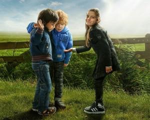 Чему стоит научить ребенка перед школой