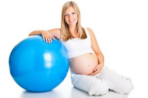 Фитнес при беременности