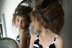Раннее взросление девочек