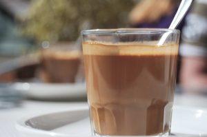 Какао и грудное вскармливание