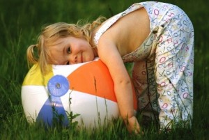 Вещи, необходимые ребенку в детском саду