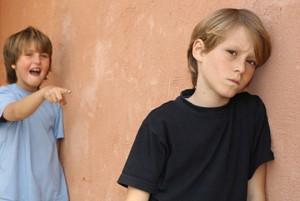 Советы родителям: что делать, если ребенка дразнят