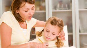 ТОП-5 советов родителям первоклассника