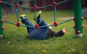 Что делать если ребенок ударился головой
