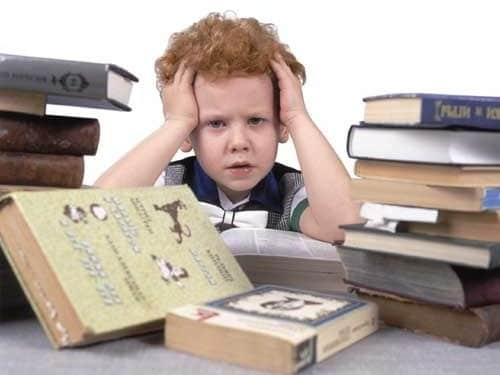 Что делать, если ребенок не любит читать