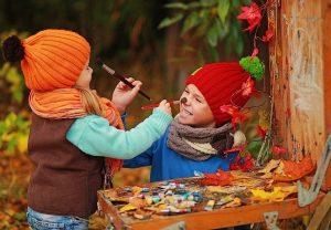 Творческие способности ребенка