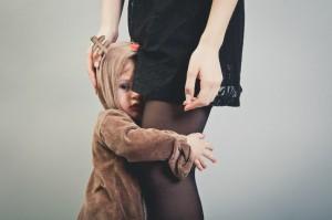 Советы родителям: можно ли пугать ребенка
