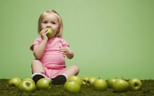 Железодефицитная анемия у детей: причины, симптомы, лечение