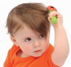 Навязчивые действия у ребенка: накручивание волос