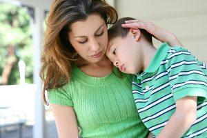 Что делать с постоянной тревогой за ребенка